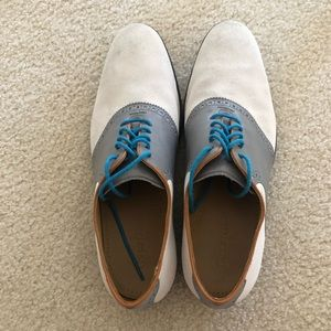 Men's Cole Haan Classic Dress Shoes 10.5